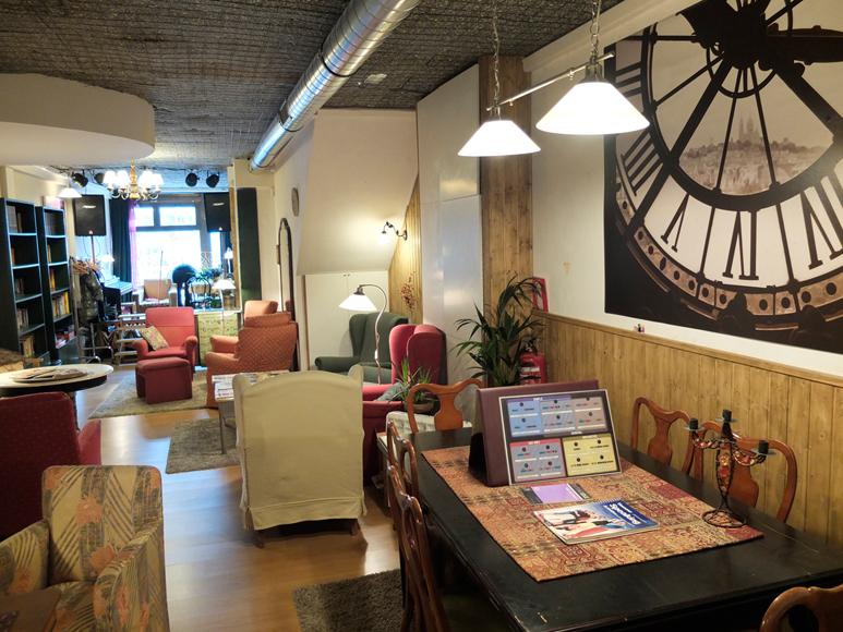 El Lounge